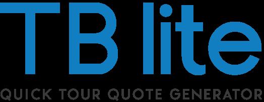 TBlite Logo